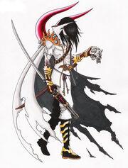 Shinigami Man 2