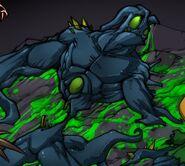Nergal death