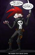 Punisher costume by skull boy666-d5k3wx9
