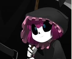 Unnamed Female Reaper 1List