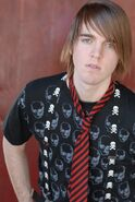 Shane dawson no gimp by cutemonstergirl13