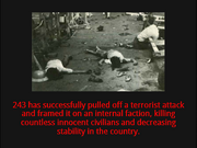Terrorist Attack 2 action 1