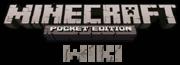 MCPE Wiki Logo