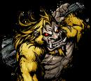 Ape Berserker II +