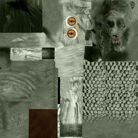 Kasumi Texture