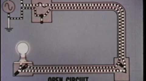 TROUBLESHOOTING ELECTRIC CIRCUITS
