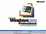 WinME Operating System