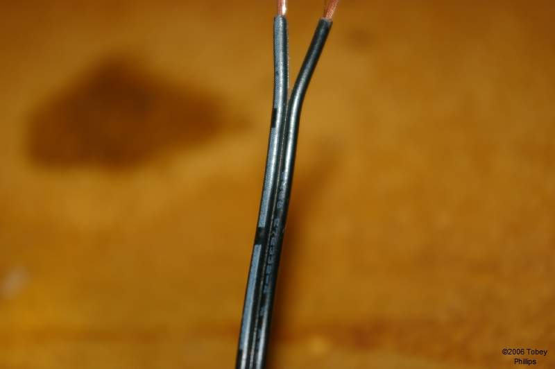 Striped Wire Positive Or Negative - Dolgular.com