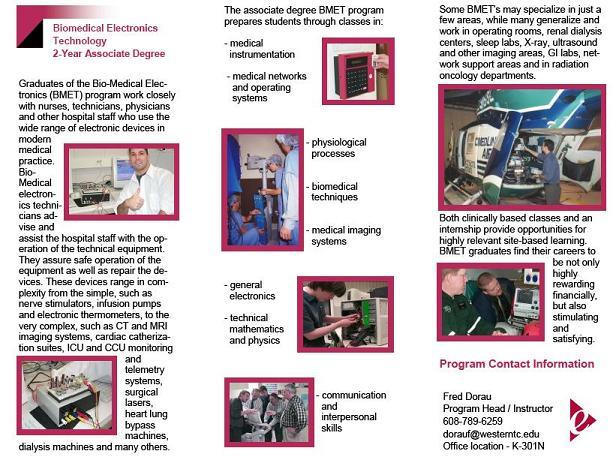 WTC Bio brochure 2