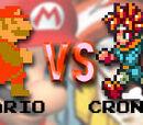 (1)Mario vs (4)Crono 2003