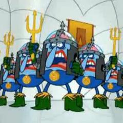 Guardia Real.
