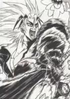 GURA-san the Punisher
