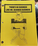 Business Script