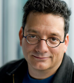 Andy Kindler in 2009