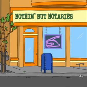 Bobs-Burgers-Wiki Store-next-door S03-E20