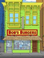 Bob S Burgers Restaurant Bob S Burgers Wiki Fandom