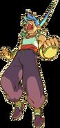 BoFIV Ryu Artwork 2