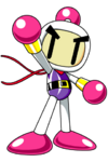 Bomber Man Generation