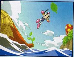 Bomjy Jump