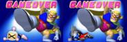 Game Over Screens 2