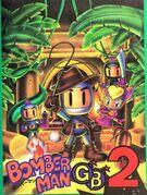 Bomberman GB 2 Artwork