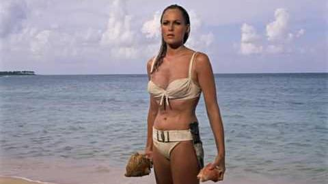 007 Ultimate Bond Girl