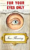 For Your Eyes Only (Novel).jpg