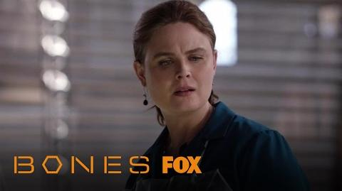 Brennan Recognizes Their Latest Victim Season 12 Ep. 4 BONES