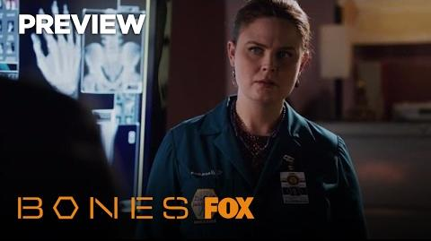 Preview Brennan And Booth Are In Danger Season 12 Ep. 11 BONES