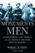 Monuments-Men-Robert-M-Edsel