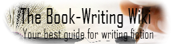 Book Writing Wikia