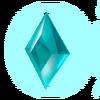 Icon artifact rare ice