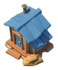 Residence lvl5