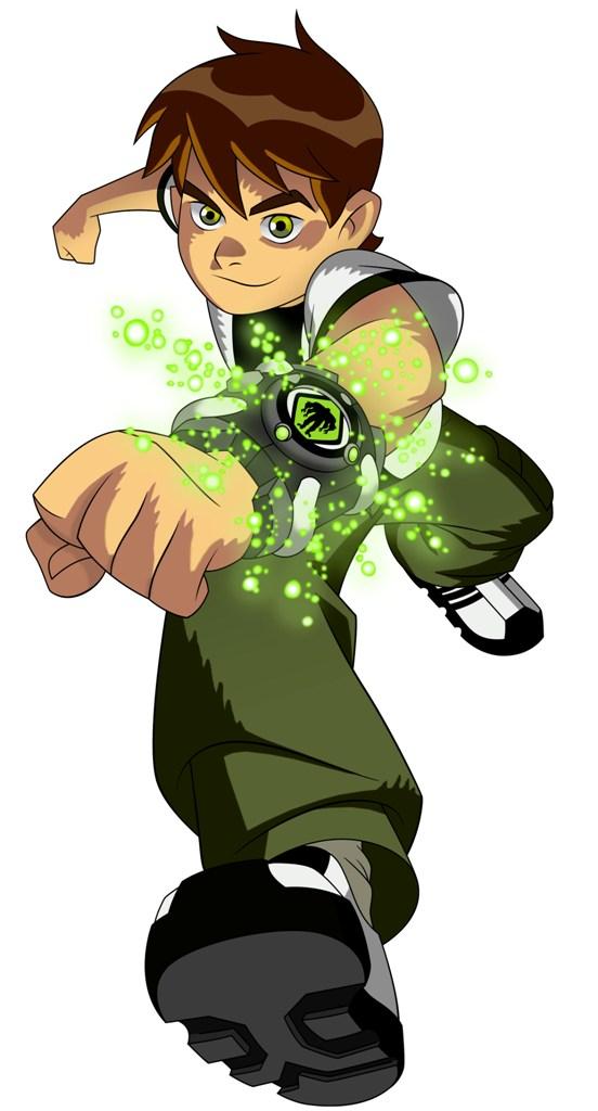 Ben 10 | Boomerang from Cartoon Network Wiki | FANDOM ...