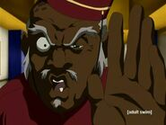 ...Or Die Trying | The Boondocks Wiki | Fandom powered by ...