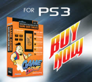 PS3 Game Genie