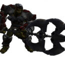 Warlord Grug
