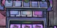 Tiny Tina's Lootsplosion Slot Machine