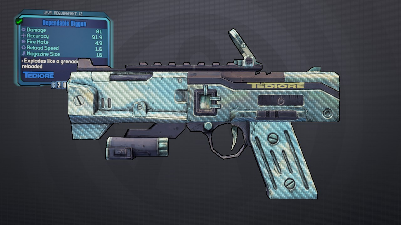 Biggun | Borderlands Wiki | FANDOM powered by Wikia