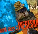 Wereskag