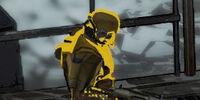 Tassitron Combat Engineer