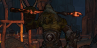 Magical Orc