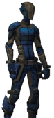 BL2-Zer0-Skin-Blue Scarab