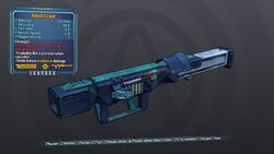 Kaneda's Laser 70RS Orange Explosive