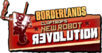 Claptrap's New Robot Revolution