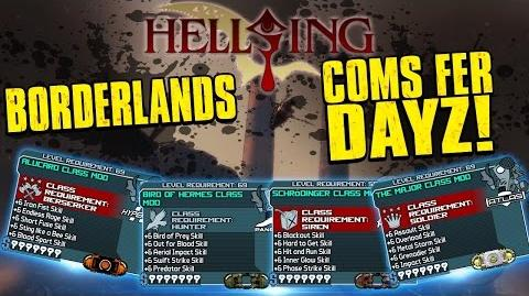 Borderlands COM'S FER DAYZ! *Borderlands Custom Content*