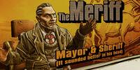 The Meriff