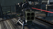 Rocket Turret