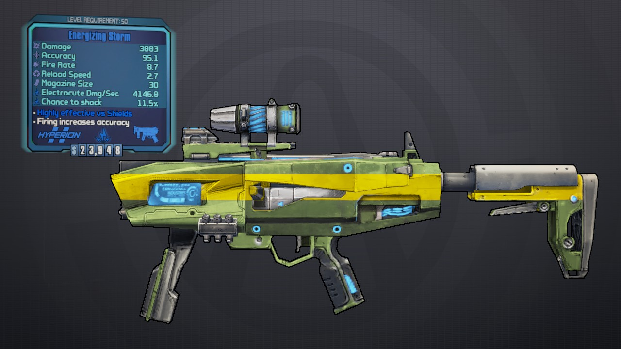 how to sell guns borderlands 2