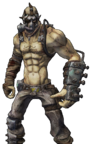 BL2-Krieg-Skin-MY LEFT BOOB SAYS OBS